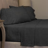 DAMARA LINEN SHEET SET