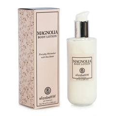 BODY LOTION - MAGNOLIA