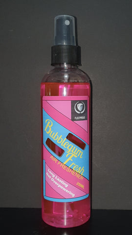 BUBBLEGUM DISINFECTANT AIR FRESHENER