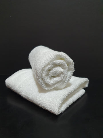 100% COTTON TOWELS  - 6 pack -