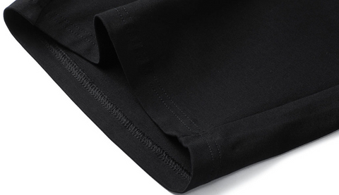 mens cotton shorts with pockets