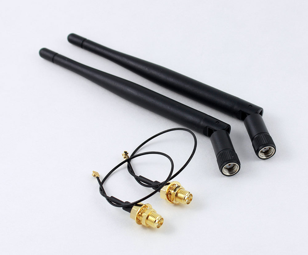 3db Antenna Kit for Banana Pi BPI-R1 Router -