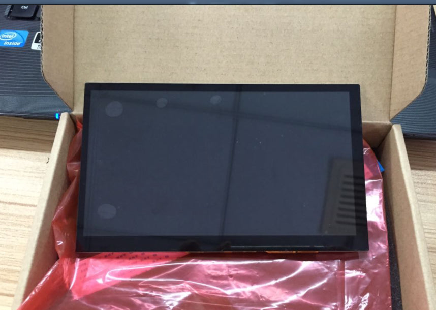 "Banana Pi 7"" LCD Display with Touch Screen -In-Stock"