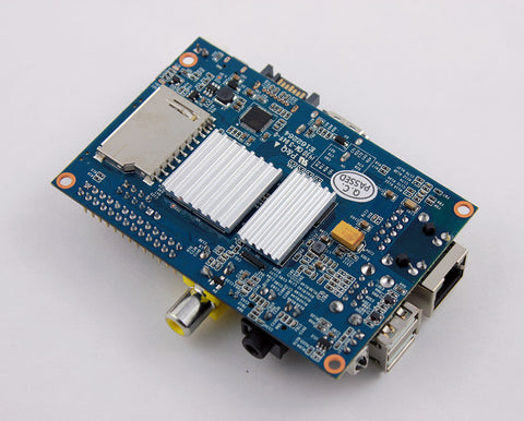 Banana Pi- Heat-Sink Kit