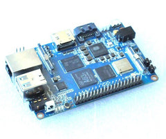 Banana Pi M3 - BPI-M3 - Octacore A83T ARM Cortex-A7 2GB DDR RAM with WIFI Antenna