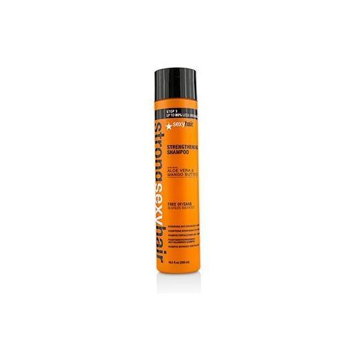 Strong Sexy Hair Strengthening Nourishing Anti-Breakage Shampoo 300ml/10.1oz