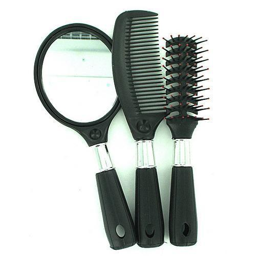 Hair styling vanity set ( Case of 24 )