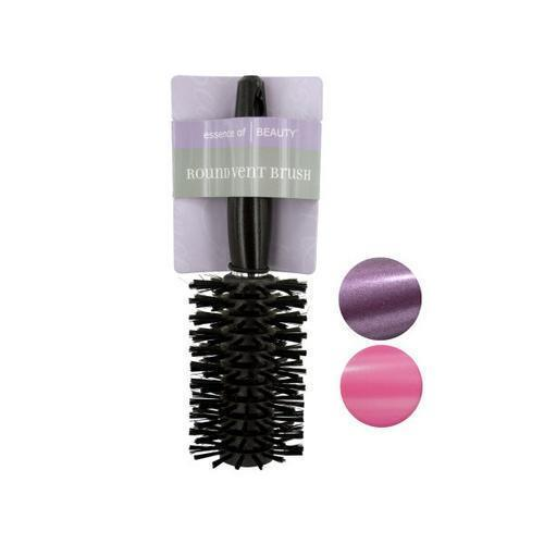 Round Vent Brush ( Case of 96 )