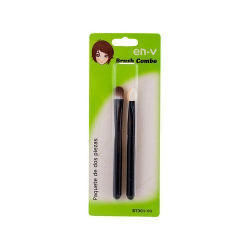 Eye Shadow Brush Combo ( Case of 24 )