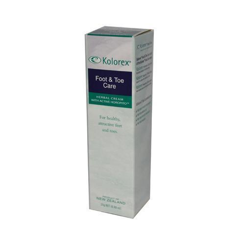 Kolorex Foot and Toe Care 25 g