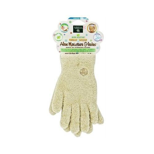 Earth Therapeutics Ultra Tan Gloves with Aloe (1 Pair)