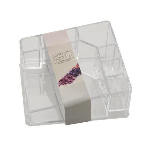 Multi Purpose Jewelry & Cosmetic Organizer ( Case of 12 )