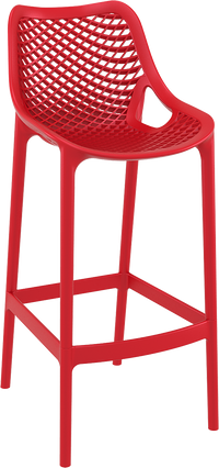 Air Bar Stool - robcousens Outdoor Furniture Factory direct