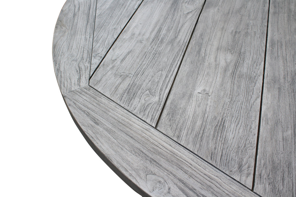 Bolsena Round Teak Table 1700mm