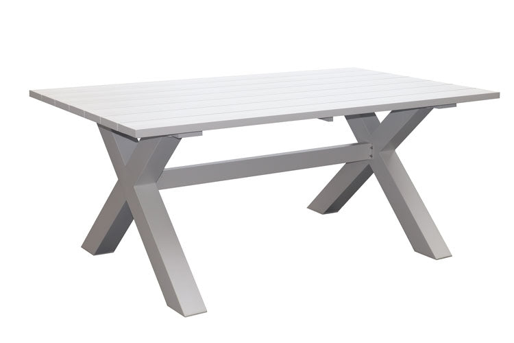 Byron Cross Leg Table 1800 x 1016
