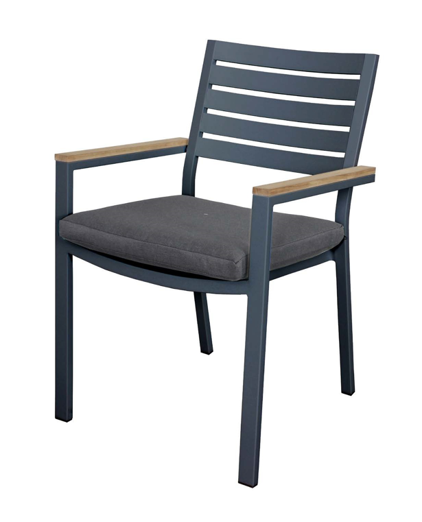 Santos 5pc 2200 Bench with chairs sets - robcousens Outdoor Furniture Factory direct