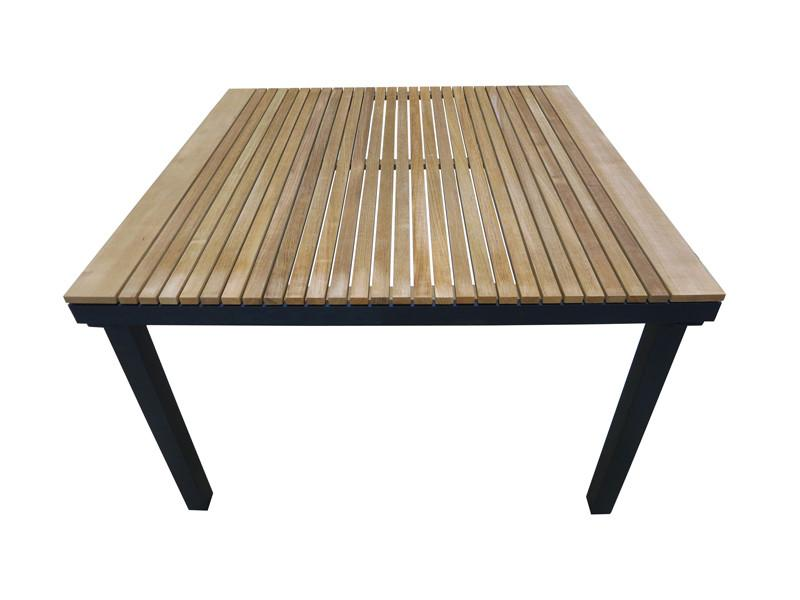 Costa Table 110cm Outdoor Furniture - robcousens Outdoor Furniture Factory direct