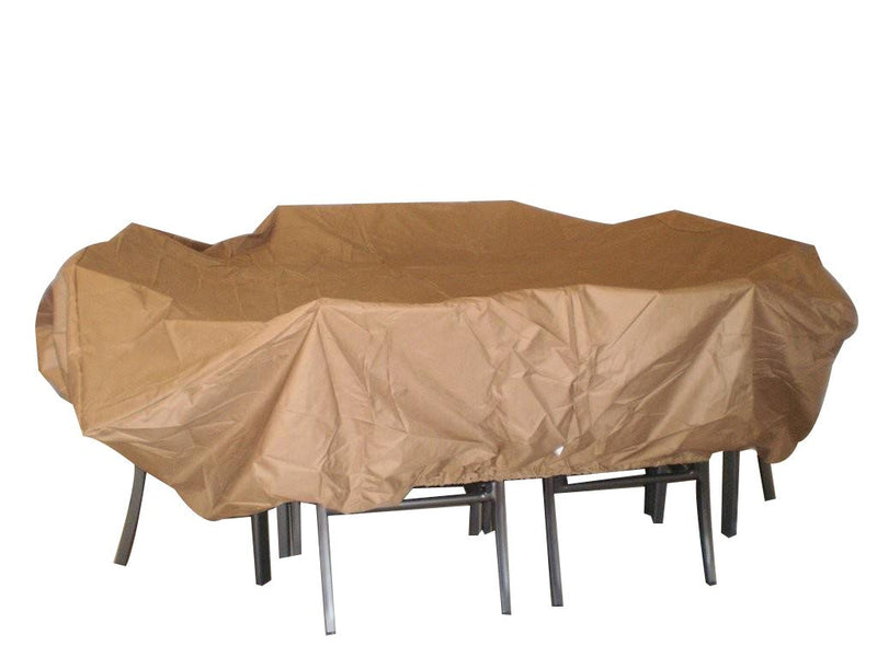 Covers - Outdoor furniture - Not water Proof - robcousens Outdoor Furniture Factory direct