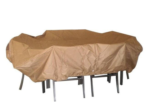 Covers - Outdoor furniture - Not water Proof