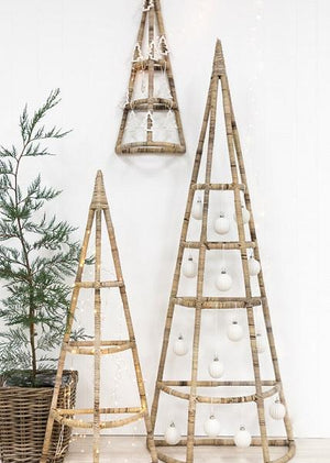 Marc Xmas Tree Half round - robcousens Outdoor Furniture Factory direct