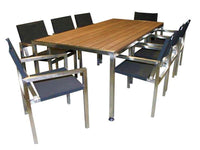 Hawthorn 9pc Dining Sets