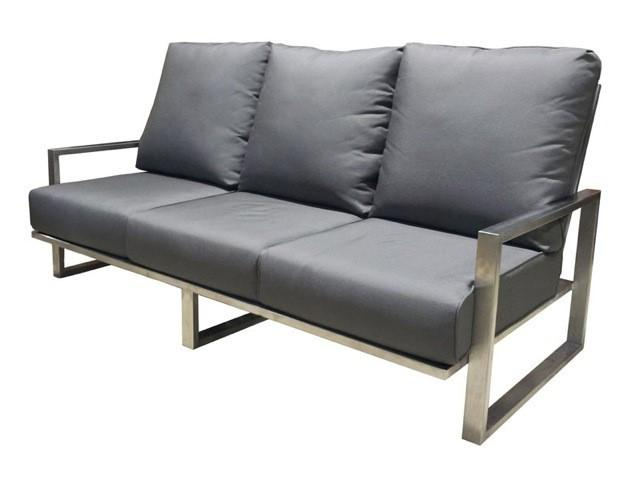 Urban Chat 3 seat Sofa - robcousens Outdoor Furniture Factory direct