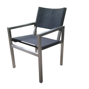 Hawthorn Dining Chair - robcousens Outdoor Furniture Factory direct