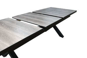Justin Ceramic Extension Table 2030/2635 x 1050