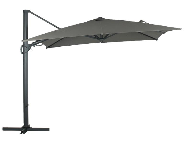 Kalahari Cantilever Umbrella 3 x 4 - robcousens Outdoor Furniture Factory direct
