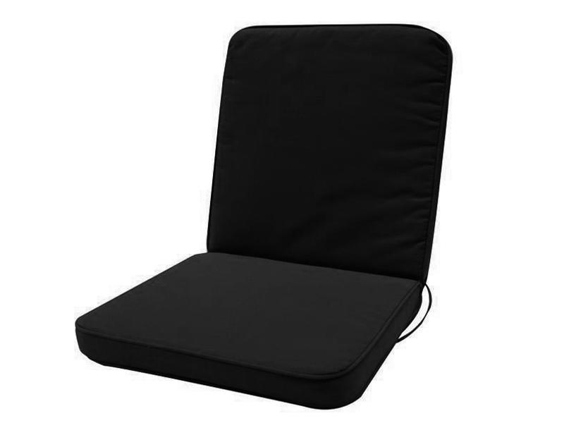 Mid back cushion 55cm x 46cm x 46cm - robcousens Outdoor Furniture Factory direct