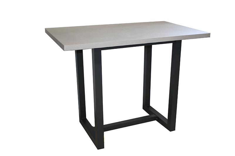 Manhattan GRC Bar Table - robcousens Outdoor Furniture Factory direct