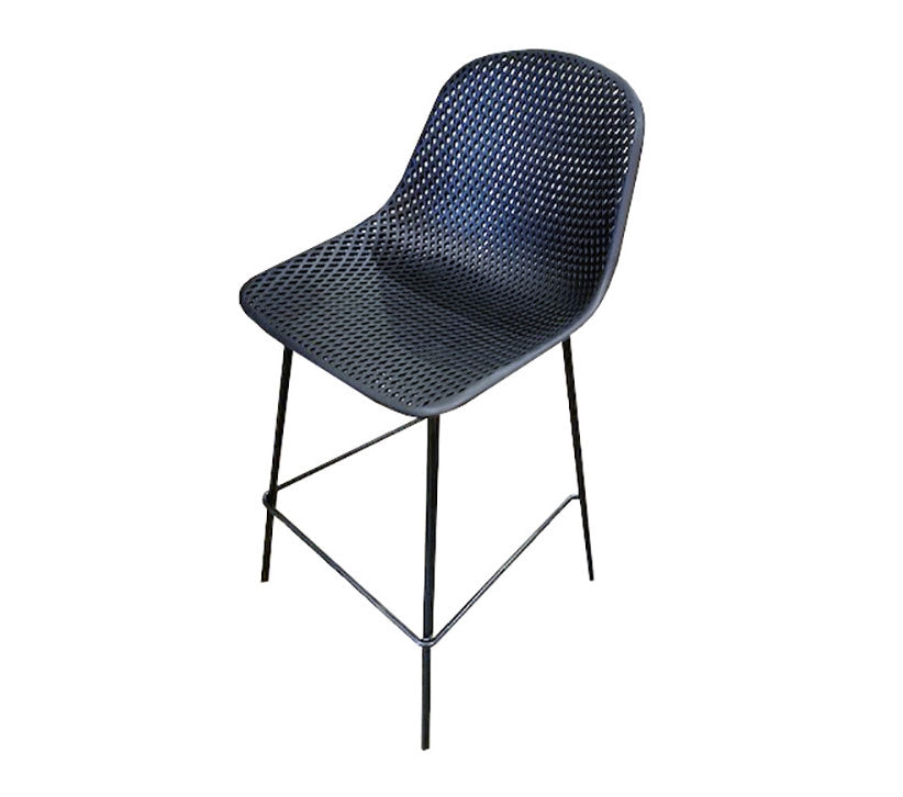 Manhattan resin Bar chair