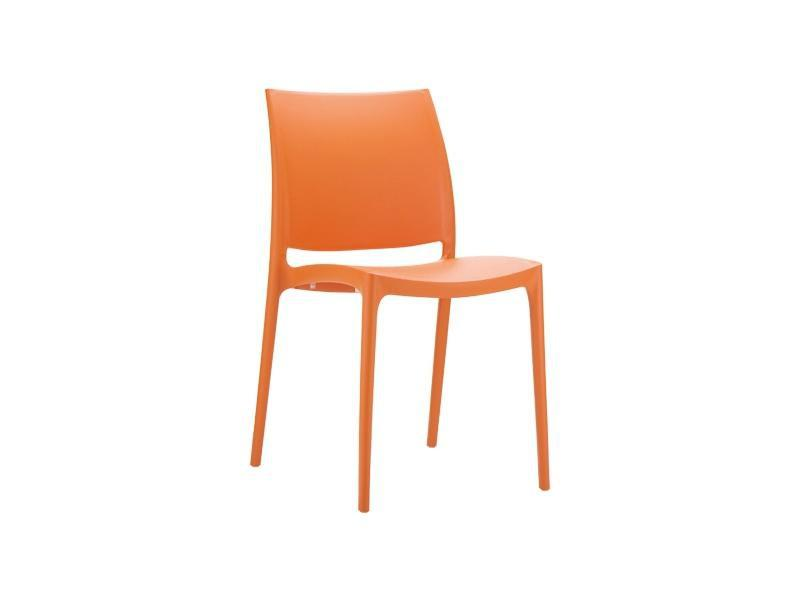 Maya Cafe chair - robcousens Outdoor Furniture Factory direct