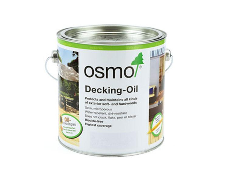 OSMO Exterior Decking and furniture Oils - robcousens Outdoor Furniture Factory direct