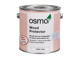 OSMO Wood protector  4006 Clear - robcousens Outdoor Furniture Factory direct