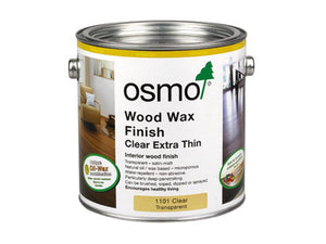 OSMO Wood Wax Finish -Extra Thin - robcousens Outdoor Furniture Factory direct