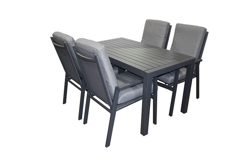 San Remo 5pc Cushion sets 1400 x 700 - robcousens Outdoor Furniture Factory direct