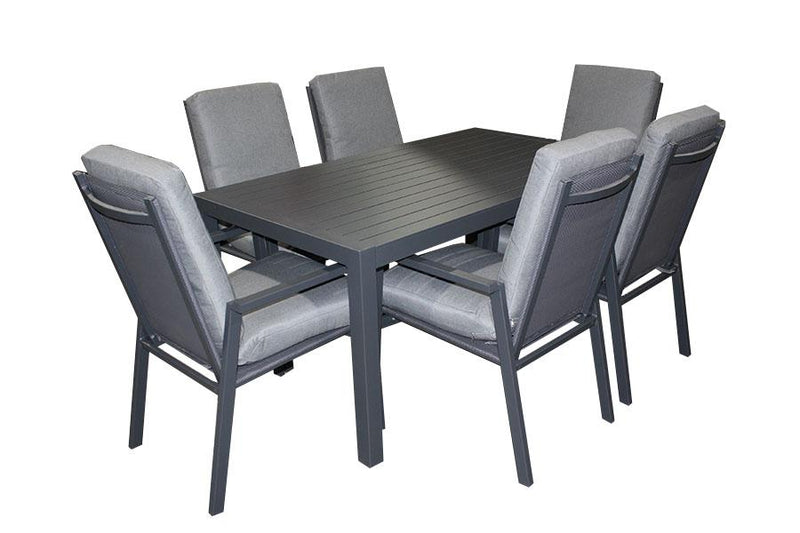 San Remo 7pc Cushion Set 1600 x 900 - robcousens Outdoor Furniture Factory direct