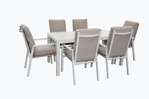 San Remo 7pc Cushion Set 1600 x 900