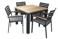 Santos 5pc Dining sets - robcousens Outdoor Furniture Factory direct