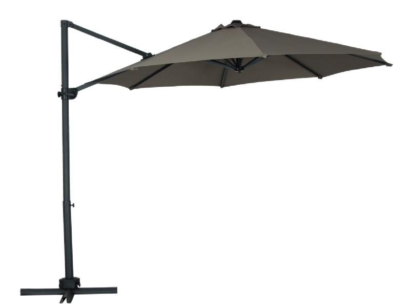 Sonoran Octagonal 3m Umbrella - robcousens Outdoor Furniture Factory direct