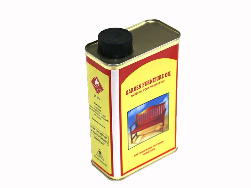 Furniture Oil 1lt - robcousens Outdoor Furniture Factory direct