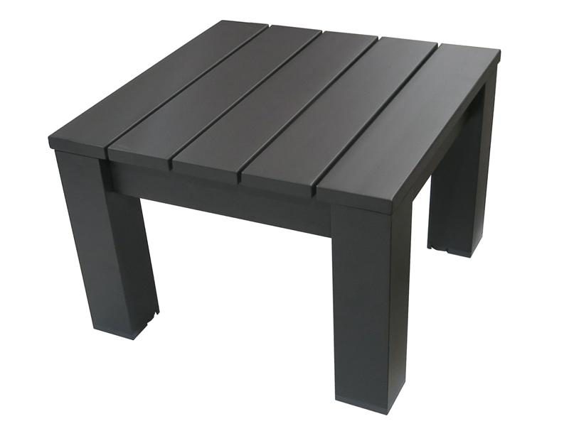 Riviera Side Table 52 x 52 - robcousens Outdoor Furniture Factory direct