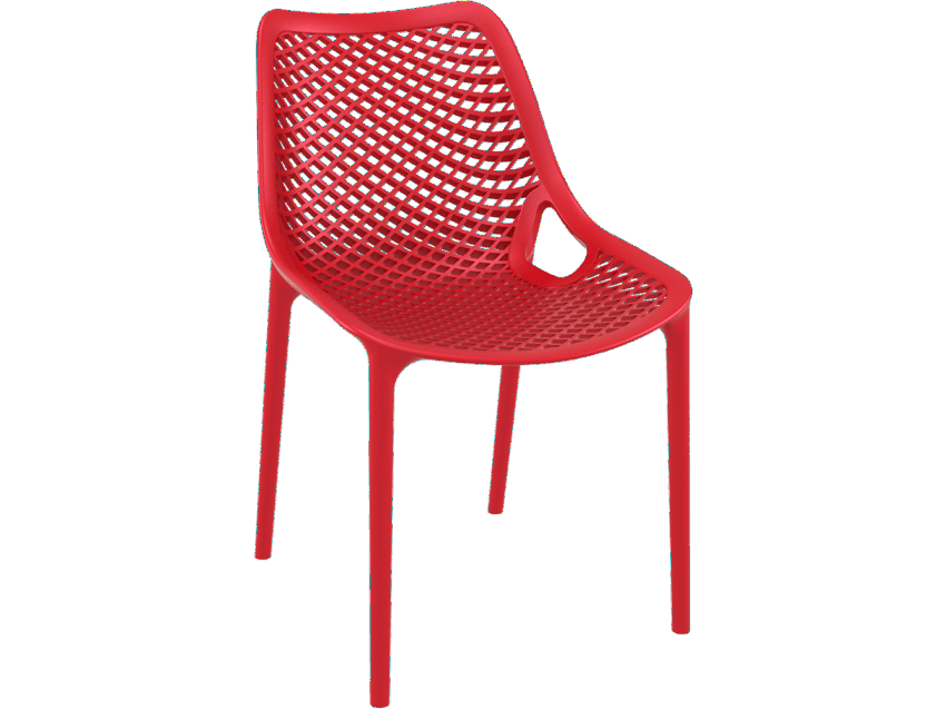 Air Side chair - robcousens Outdoor Furniture Factory direct