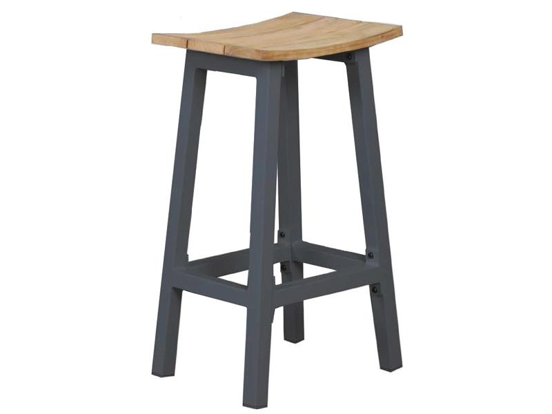 Santos Bar Stool - robcousens Outdoor Furniture Factory direct