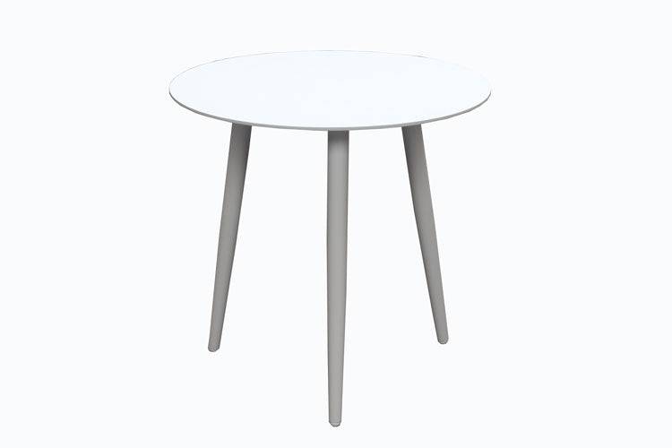 Hawthorn Round side table 500D x 480H