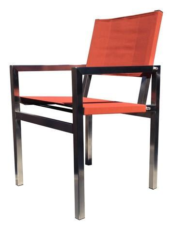 Urban Dining Chair - robcousens Outdoor Furniture Factory direct