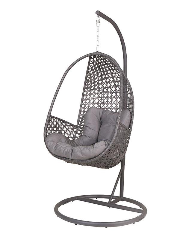 Manhattan Egg Chair - robcousens Outdoor Furniture Factory direct
