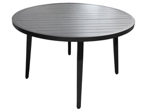 Matzo Table Round 1200mm - robcousens Outdoor Furniture Factory direct
