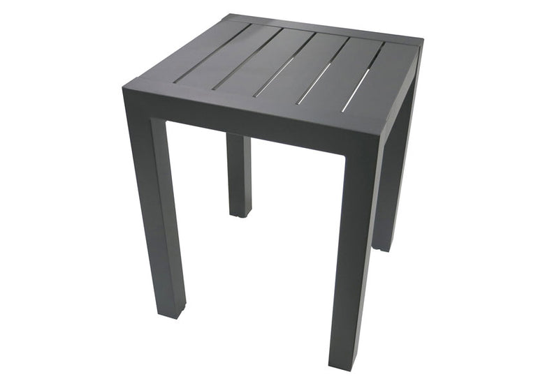Portsea Side Table 450 x 450 x 550mm high